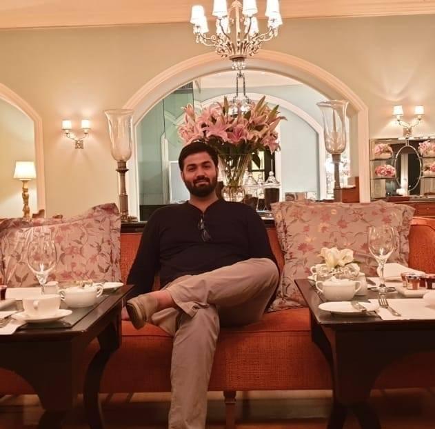 Nikhil Kapoor